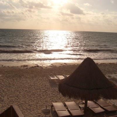 Beach - Cancun