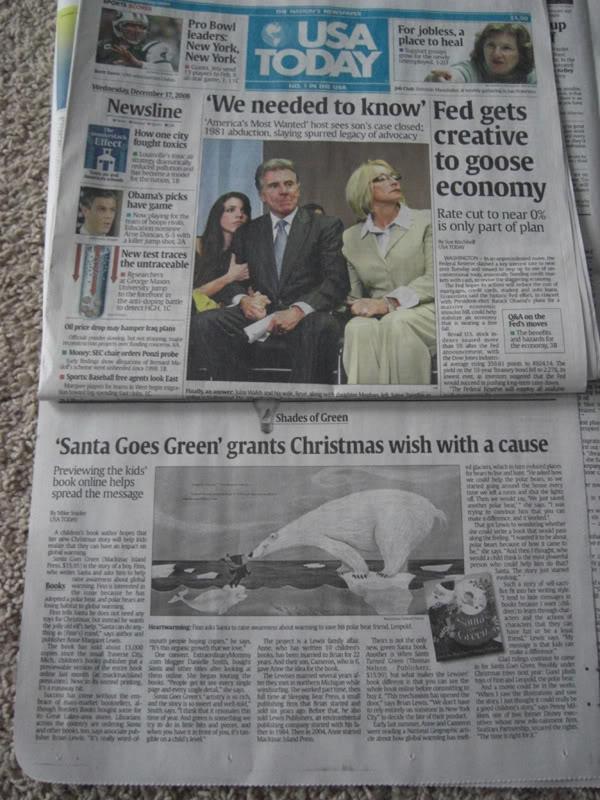USA Today ExtraordinaryMommy