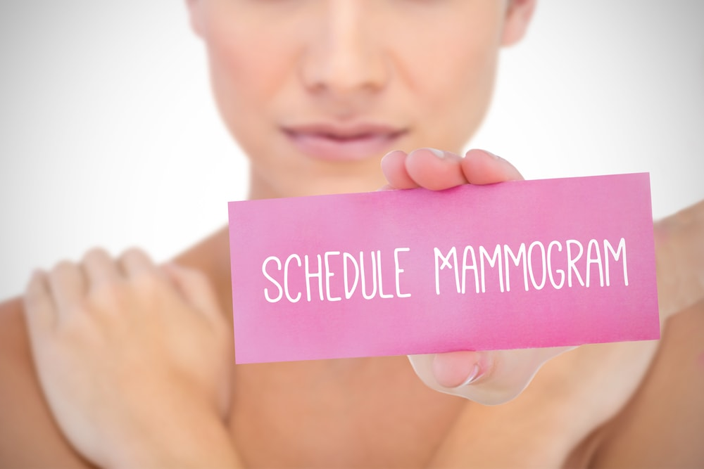 Do Mammograms Hurt?