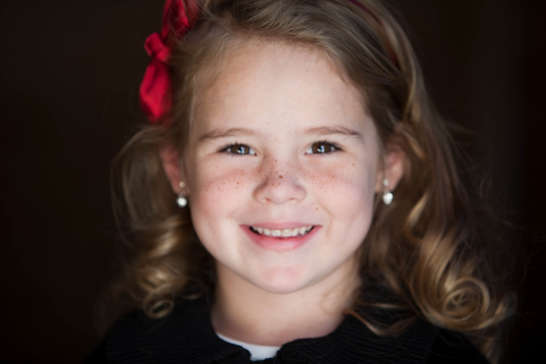 A Letter to my Daughter on her 6th Birthday - Pretty Extraordinary