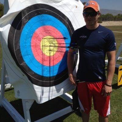 What I Learned From Olympian, Jake Kaminiski