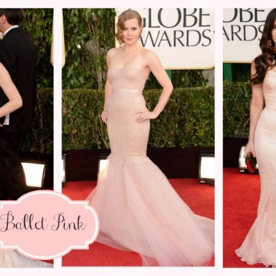 Golden Globes – The Best and Worst Show and Fashion Recap
