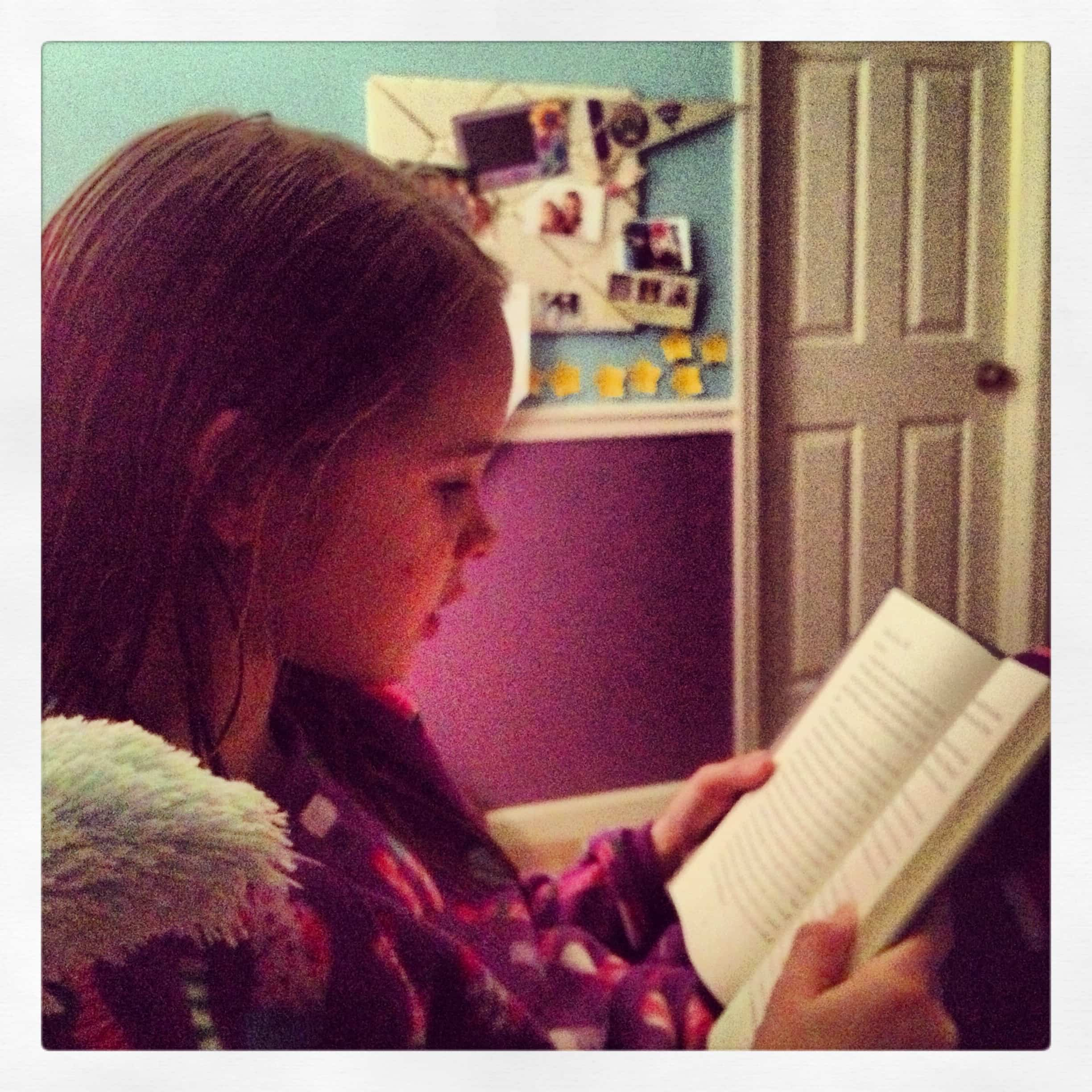 DEAR Time - Drop Everything And Read with your kids