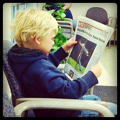 Coop Reading