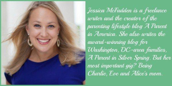 EXM Jessica McFadden BIo