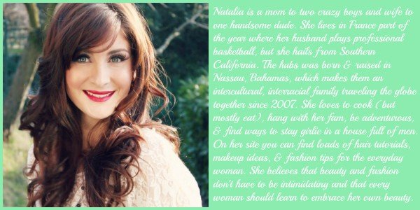 EXM Natalia Simmons Bio