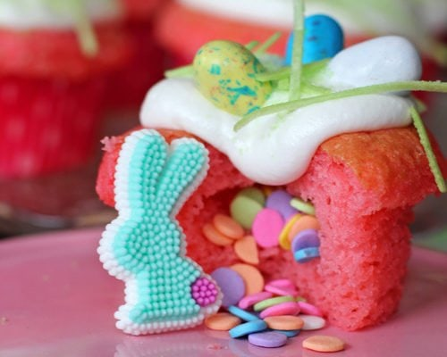 Easter Desserts {Classy and Cute}