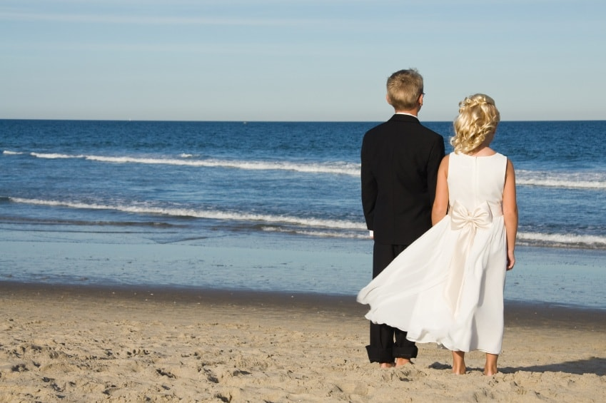 Preparing Children to Be In Your Wedding