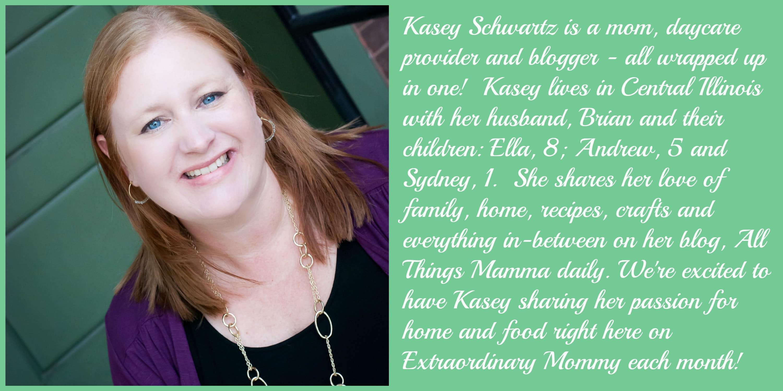 Kasey Schwartz Bio EXM
