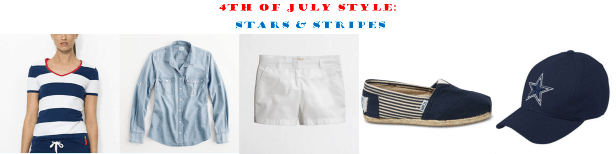 independence day stars stripes outfit
