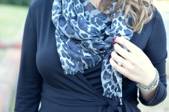 lightweight scarves for fall