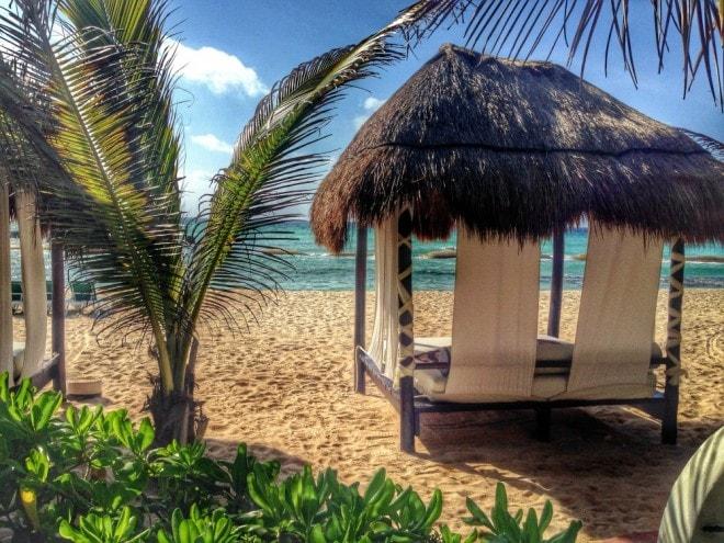 Generations Riviera Maya Beach