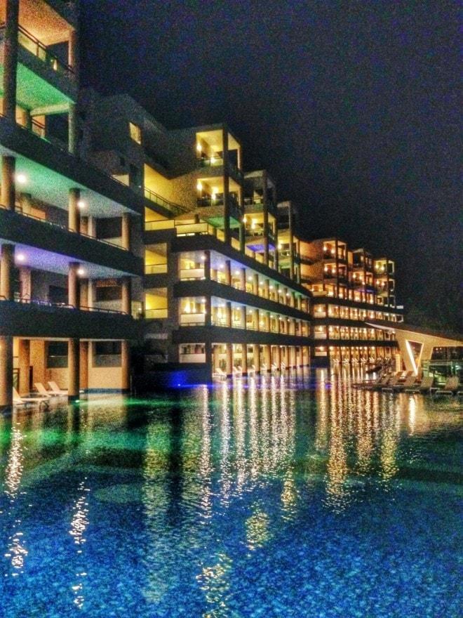 Generations Riviera Maya Night