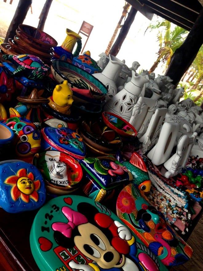 Generations Riviera Maya Pottery