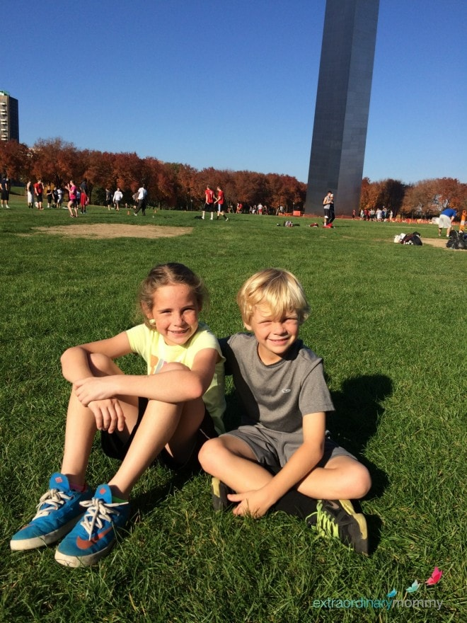 Best places to visit in St. Louis: Gateway Arch