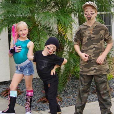 Redeeming Halloween: Losing the Scary – Keeping the Fun