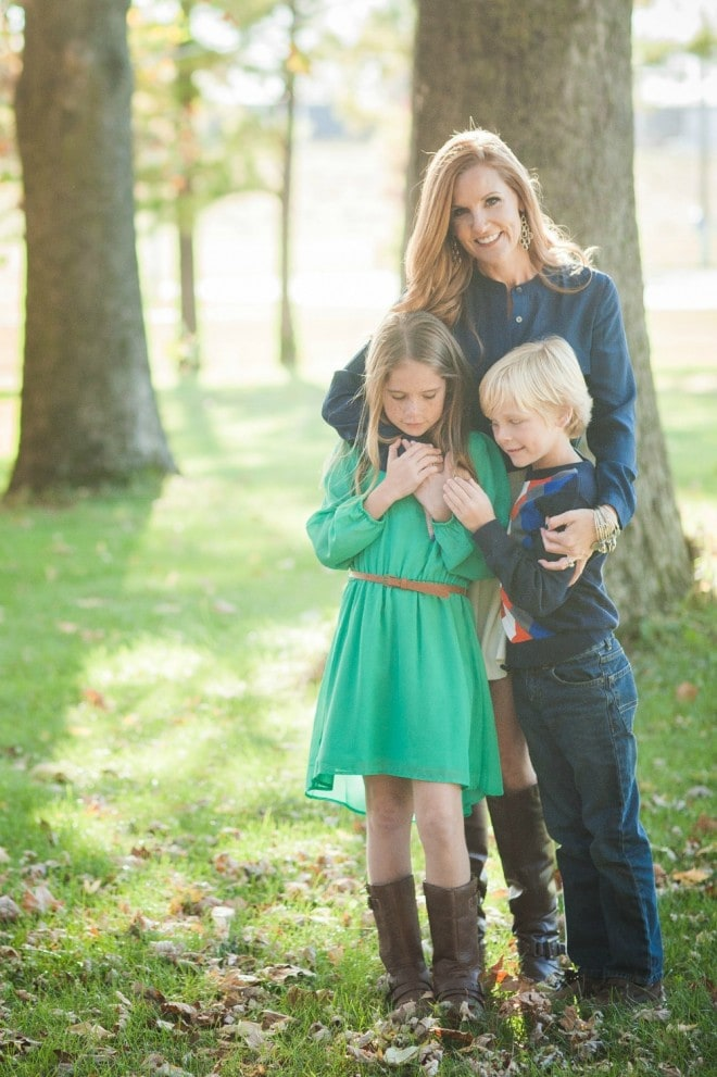 Mom Delaney Cooper: 42 Things I want My Kids to Know: ExtraordinaryMommy.com