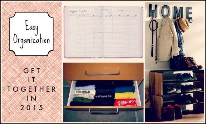 easy-organization