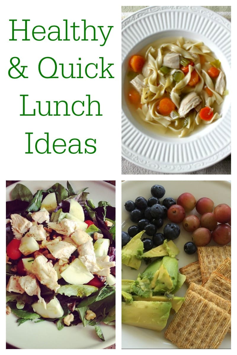the best healthy and quick lunch ideas pretty extraordinary