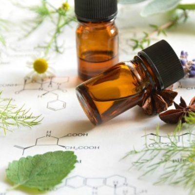 Essential Oils – What's the Big Deal?