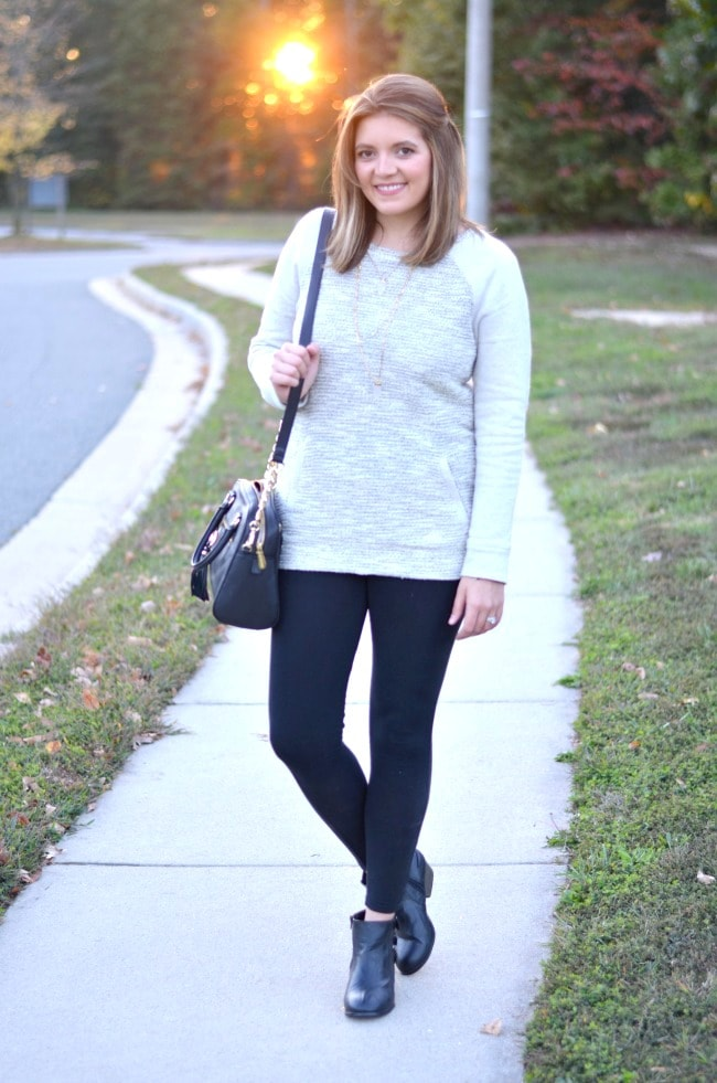 What Boot Or Shoe To Wear With Jeggings