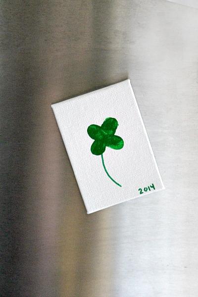 4-leaf