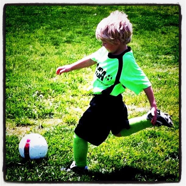 Cooper Soccer