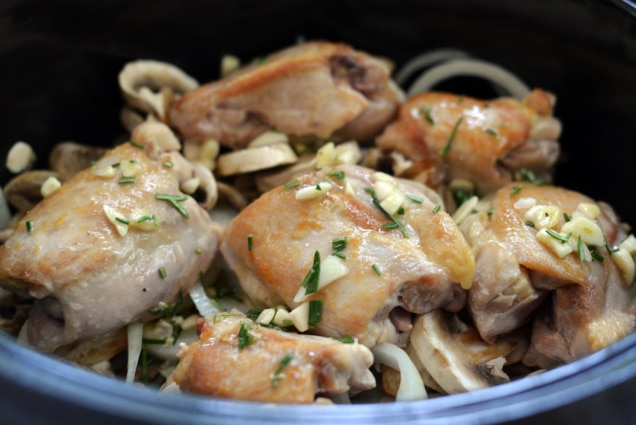 5 Full of Flavor Slow Cooker Meals