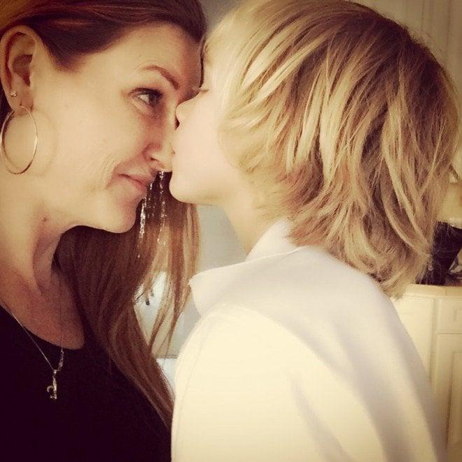 Cooper Kiss