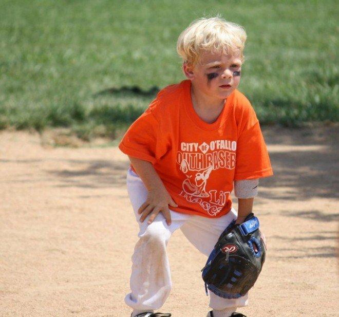 Cooper Baseball
