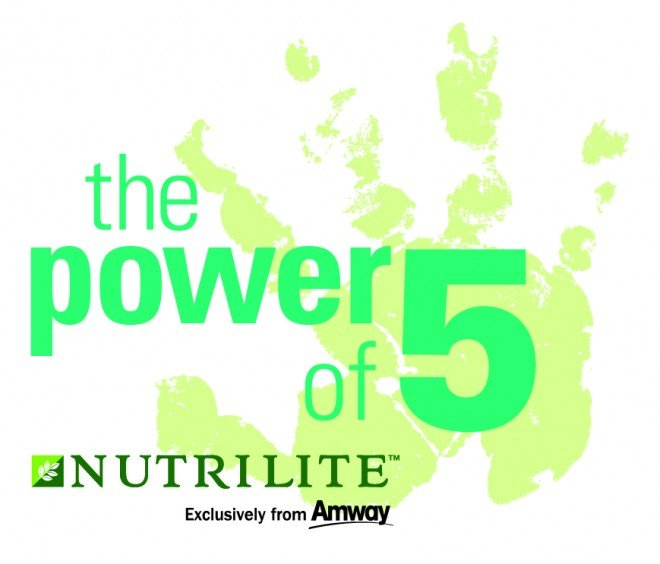 Give Good, Get Good: Gifts that Give: Power of 5
