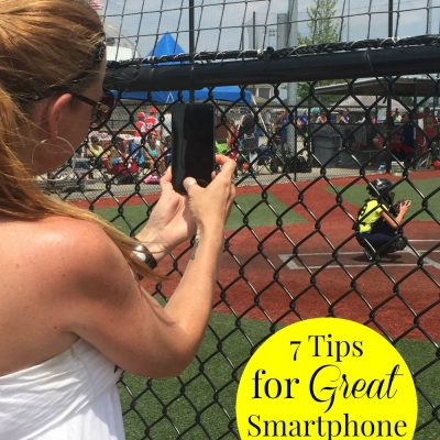 7 Tips for Great Smartphone Photography