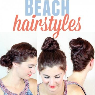 Beach Braid Hairstyles You Can Do