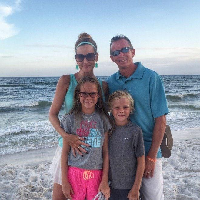 Gulf Shores Family