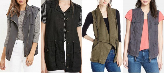 utility vests for fall