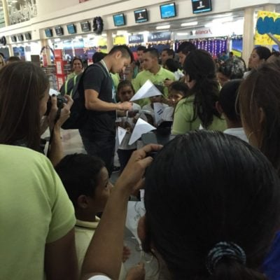 The Heart and Soul of Roger Espinoza: Home in Honduras with Unbound