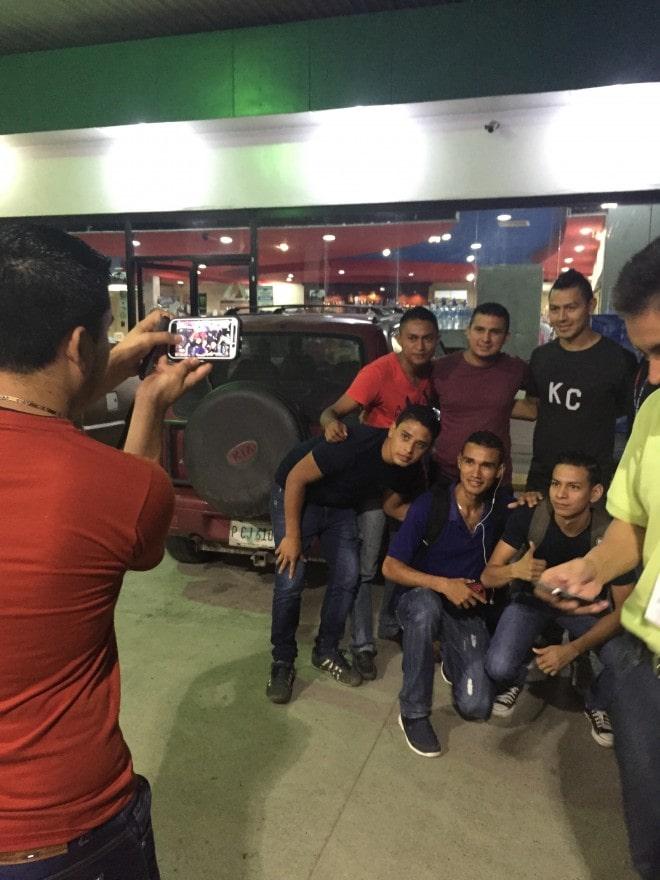 Honduras Unbound Roger Espinoza2