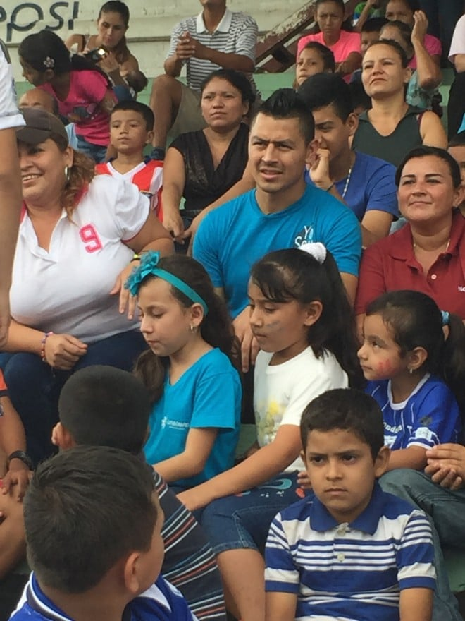Honduras Unbound Roger Espinoza4