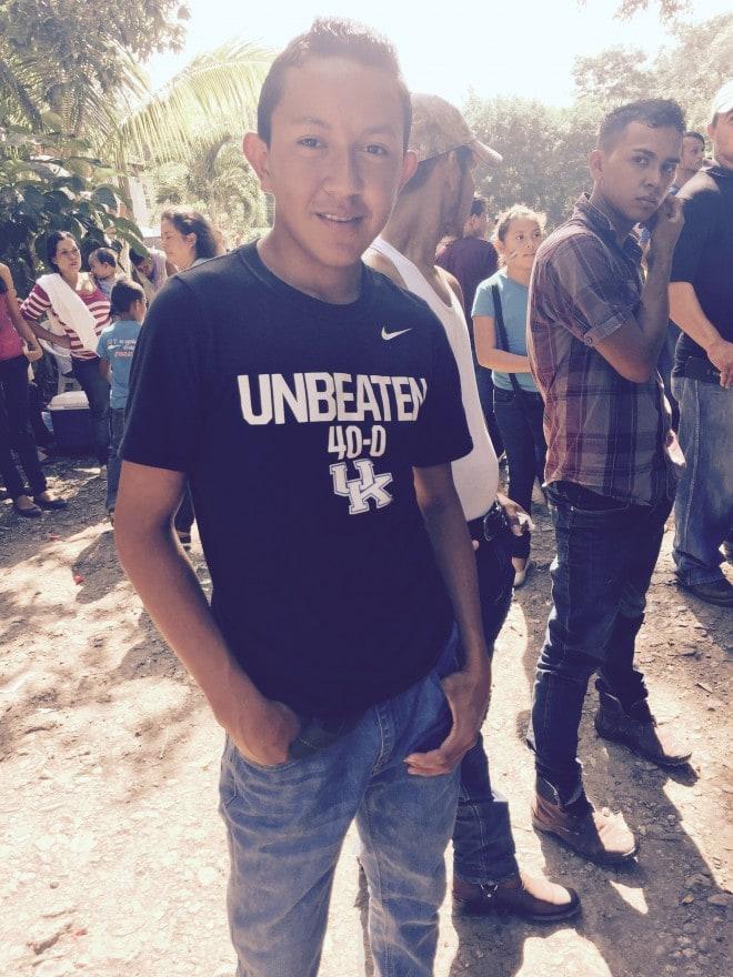 Unbound Honduras10 boy