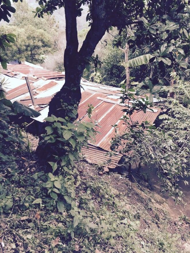Unbound Honduras7 Tin Roof