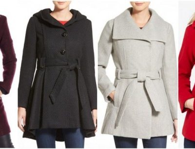 Winter Coats under $100