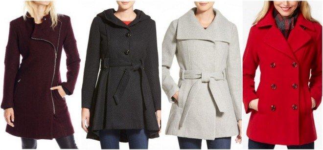 classic coats under $100