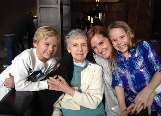 103 Years Old: A Life Well Lived