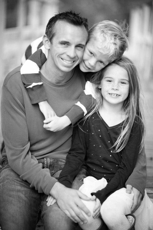 Jeff, Cooper and Delaney