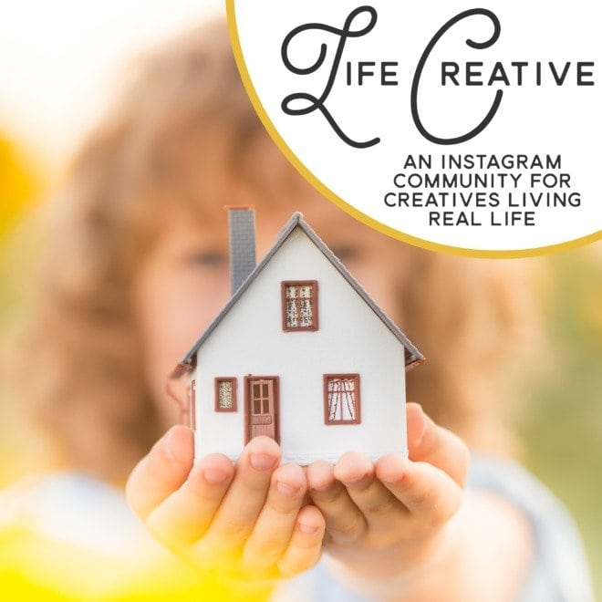 Life Creative - An Instagram Community