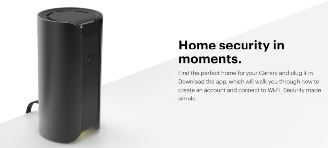 Special Mother's Day Gift Ideas - Canary Home Security
