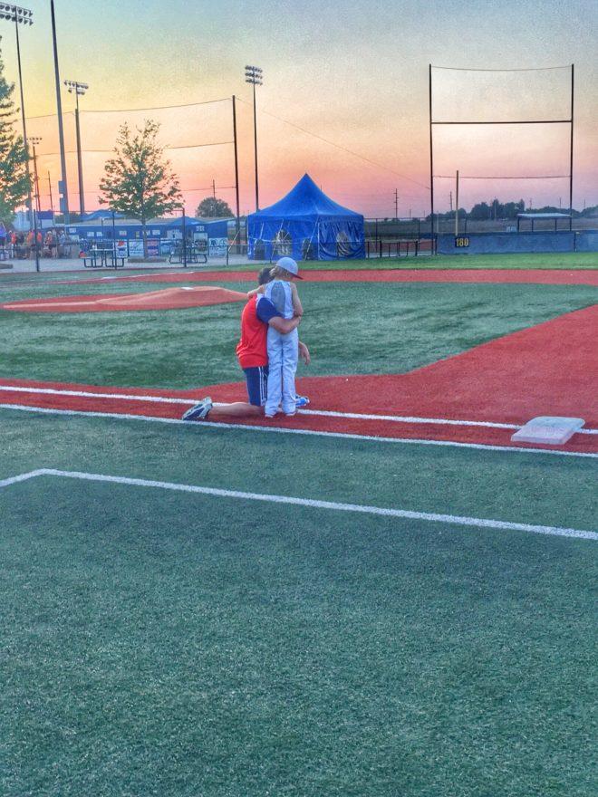 Coach Coop Ball Field