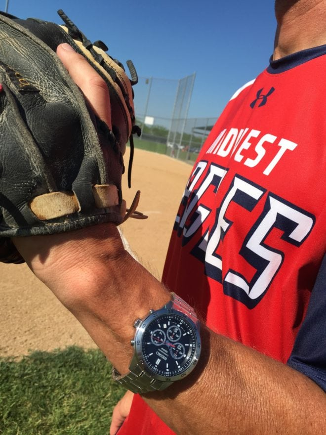 Father's Day Gift Ideas: Watches and Jewelry - Sears Seiko Watch