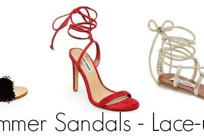 The Summer Sandals You Need