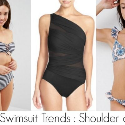 Summer 2016 Swimsuit Trends: Summer – Please Don't Go
